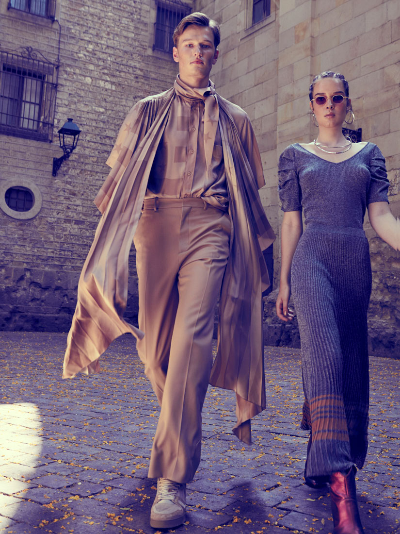 lofficiel arabia, contributos lofficiel, game of trones fashion, olga rubio dalmau, aw 2020
