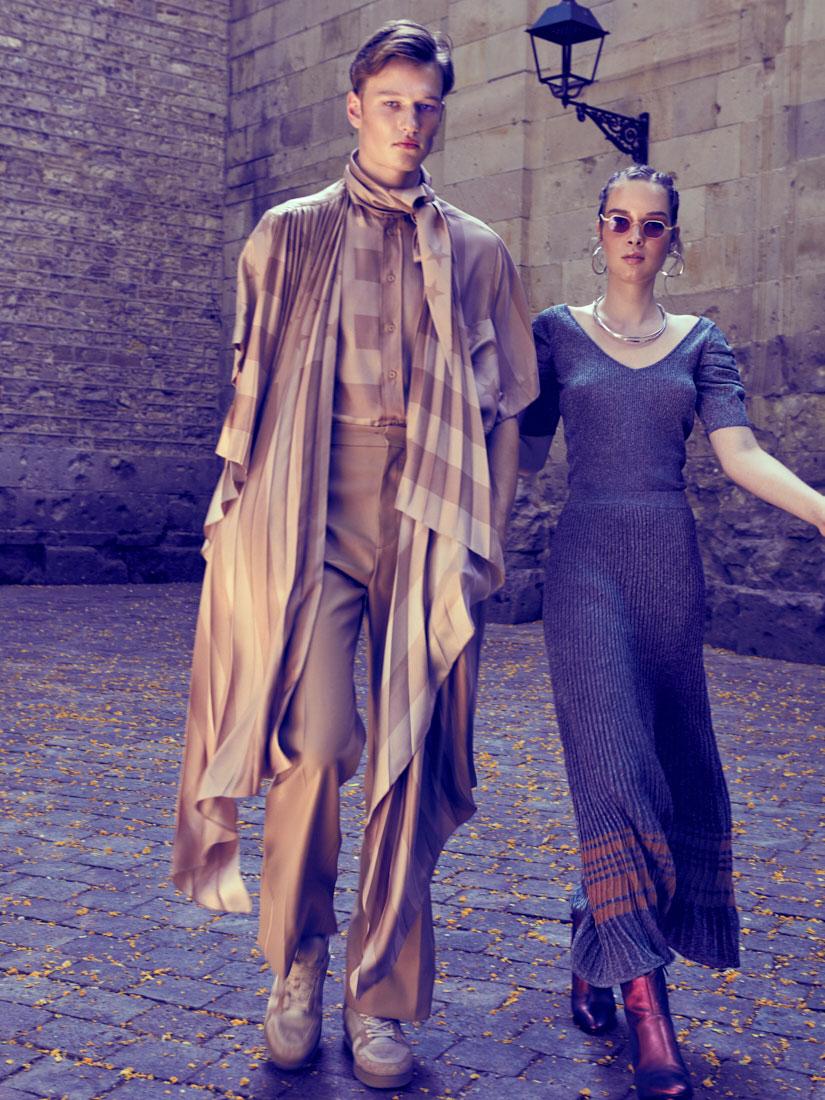 lofficiel arabia, contributos lofficiel, game of trones fashion, olga rubio dalmau, aw 2020